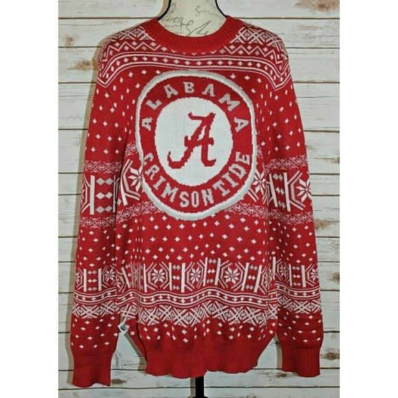 Campus Specialties Sweaters Campus Specialities Alabama Ugly